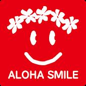 ハワイのアプリ -ALOHA SMILE-