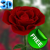 Rose 3D Wallpapers