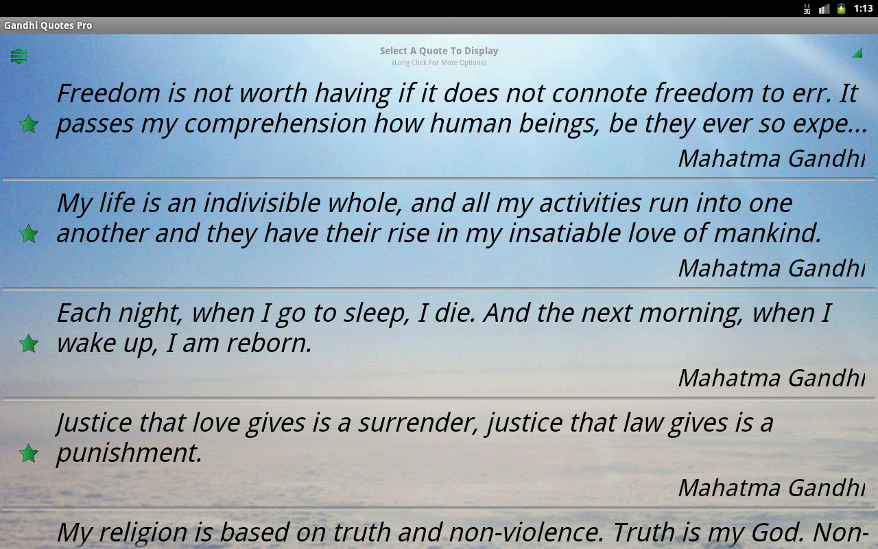 Gandhi Quotes On Love Gandhi Quotes Pro  Android Apps On Google Play