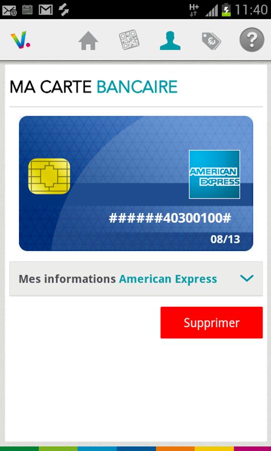 Voyages-SNCF - screenshot