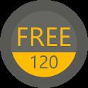JEOS: Groove Metronome FREE icon