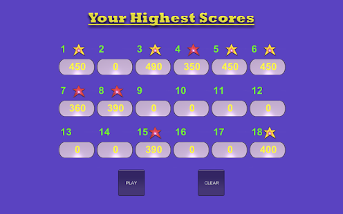 Free Colour Sudoku Demo - screenshot thumbnail