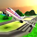Flight Simulator: Fly Plane 2 icon