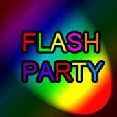 Flash Party Strobe Light FULL