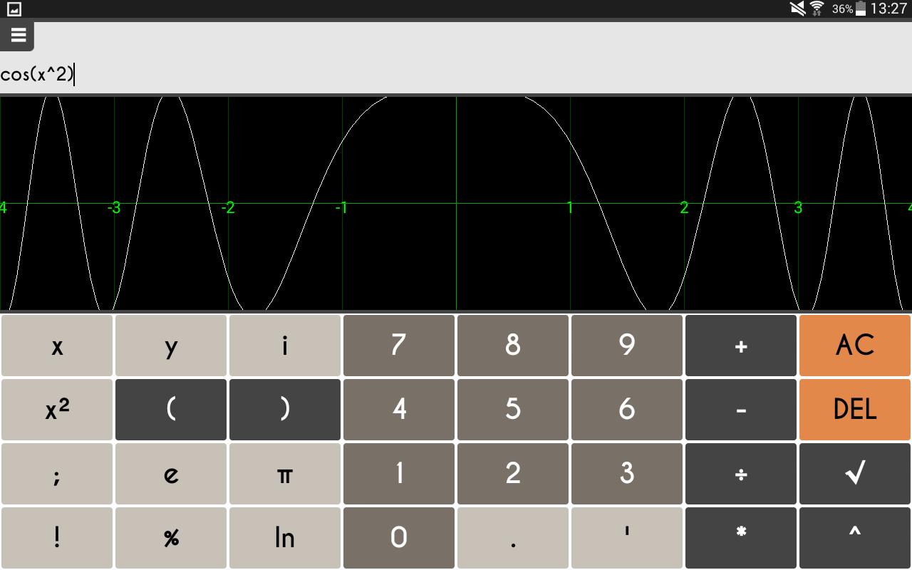 BisMag Calculator 3D screenshot #11
