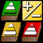 Math Word Decode Fun Item - Manuals&Negative Table icon