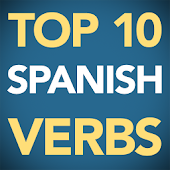 Top 10 Spanish Verbs
