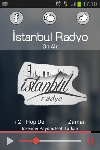 İstanbul Radyo Radyo istanbul