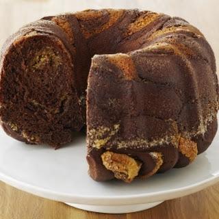 Chocolate Hazelnut Brioche Cake Recipe
