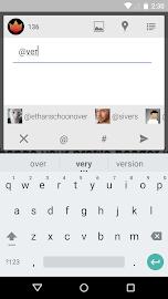 Fenix for Twitter Screenshot 7