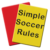 Simple Soccer Rules (Ad free)
