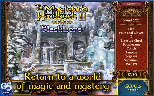 Magician's Handbook 2 Full