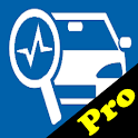 OBD Fault Codes Pro icon