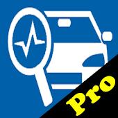 OBD Fault Codes Pro