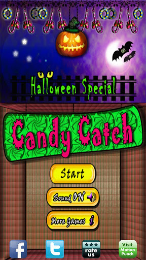 Candy Catch