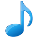 Dood's Music Streamer icon