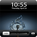 iPhone Screen Lock Free icon