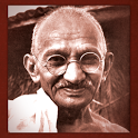 Mahatama Gandhi's Thoughts icon