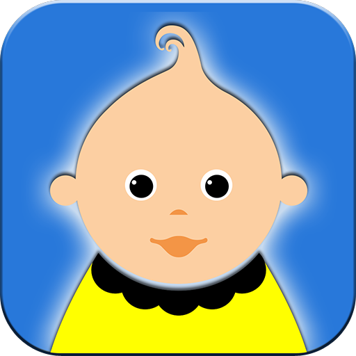 Baby Charmer - Eye Simulation 教育 App LOGO-APP開箱王
