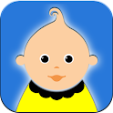 Baby Charmer - Eye Simulation icon