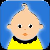Baby Charmer - Eye Simulation