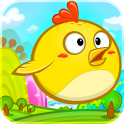 Run Run Chicken 2012 icon