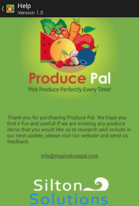 Produce Pal screenshot 4