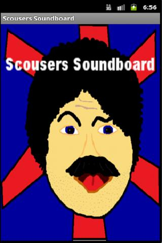 scousers soundboard