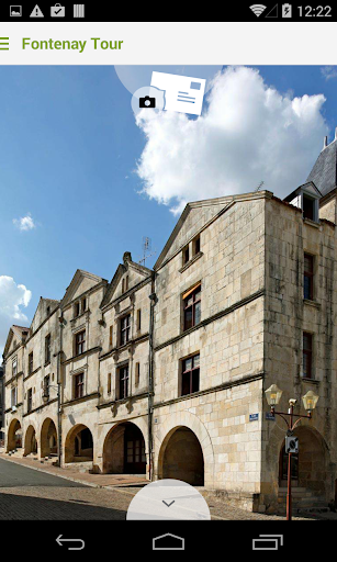 Pays de Fontenay Tour