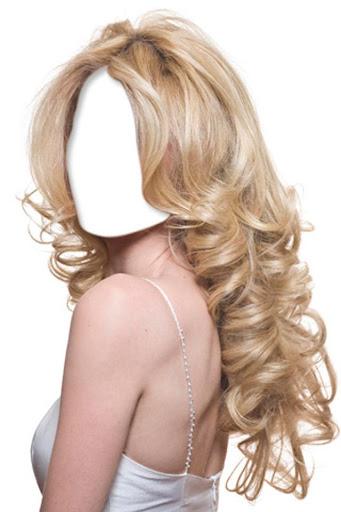 Women Hairstyle Photo Maker