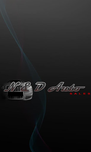 N and D Auto Sales