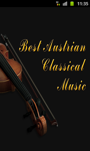 西方古典音樂奧地利