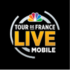 NBC Tour de France Live Mobile icon