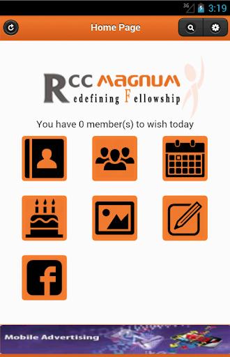 RCC Magnum