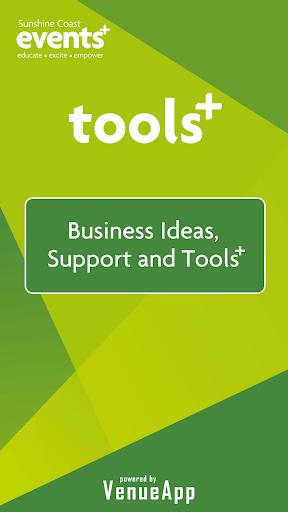 Sunshine Coast events+ Tools