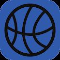 Dallas Basketball Alarm Pro icon