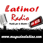 magazine latino radio APK icon
