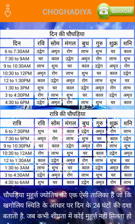 Junior Jyotish Software