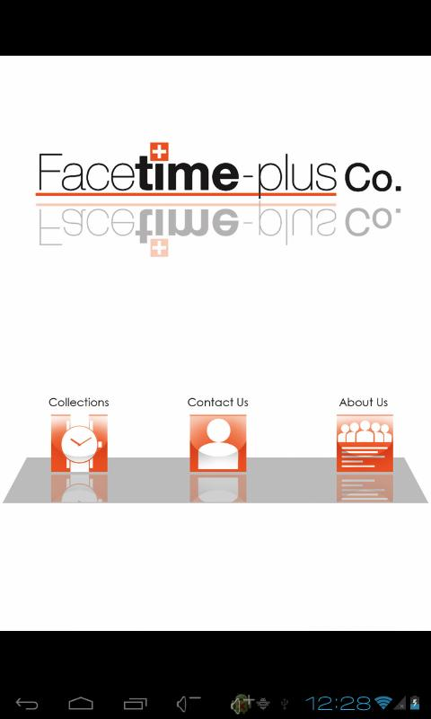 Facetme Plus - Gents - screenshot