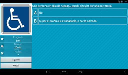 【免費教育App】Autoescuela : Coche PRO-APP點子