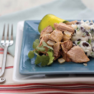 Cuban-Style Shredded Pork