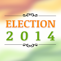 India Lok Sabha Election 2014 icon