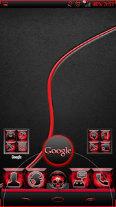 RED DEMONZ CM11 THEME v1.6