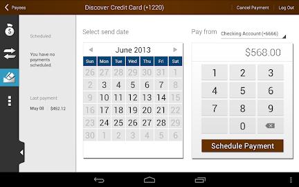 Patterson State Bank Mobile Screenshot 25