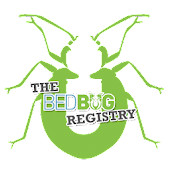 The Bed Bug Registry