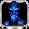 Blue X Rising - Jump 'n' Gun