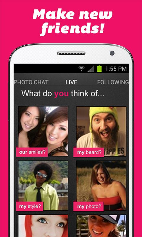 Butter - Most Popular Chat App - screenshot
