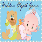 Hidden Object Game Boys Rooms icon