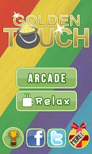 GOLDEN TOUCH - Match Game - screenshot thumbnail