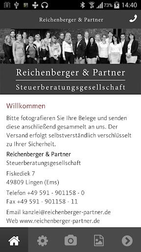 Reichenberger Partner